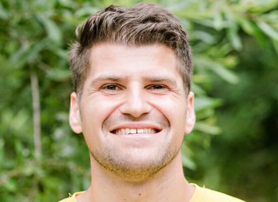 Steven Covelman