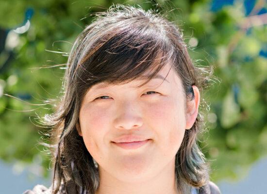 Lauren Takahashi