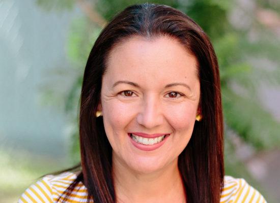 Corinne Valle