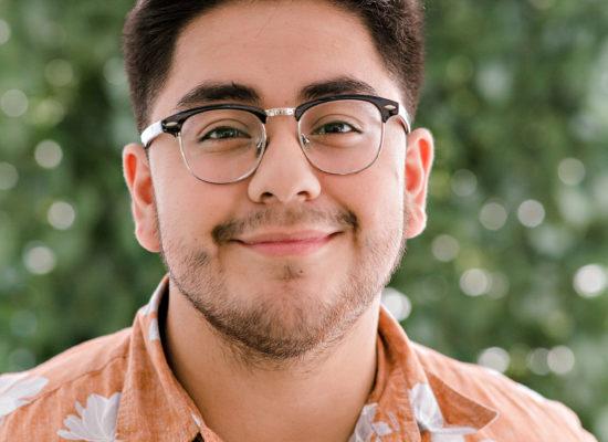 Jacob Diaz