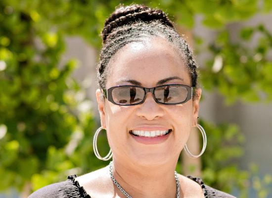 Monica Ward