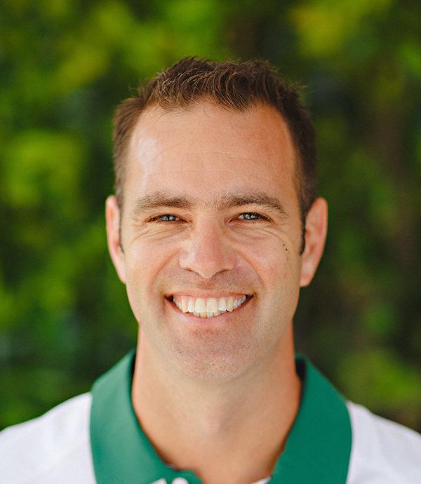 Steve Wallis