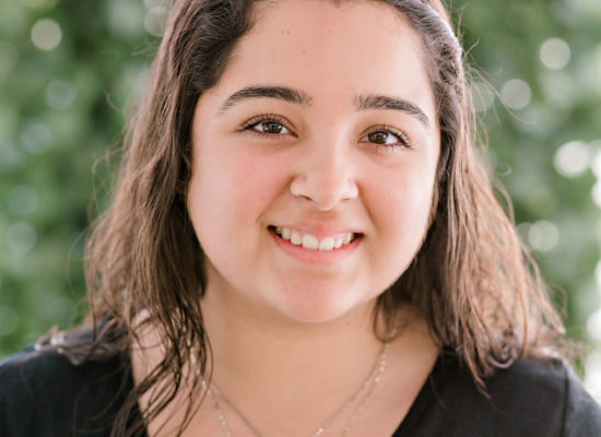 Yvette Ruiz