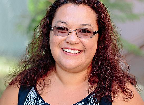 Erika Magaña