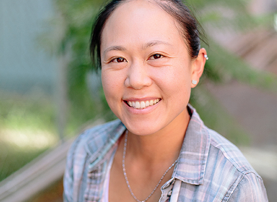 Jeannine Liang