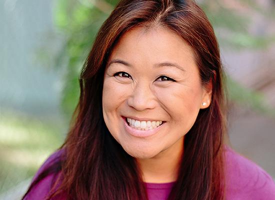 Julie Ichiroku