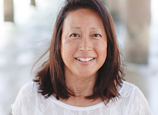 Lynne Yoon