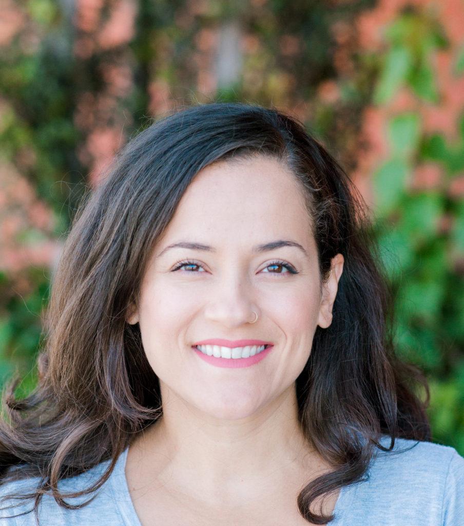 Sylvia Soria