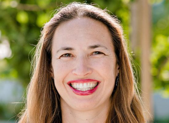 Chantal Tejaratchi