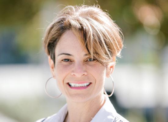 Patricia Foxman