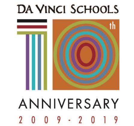 Da Vinci Schools - 10th Anniversary