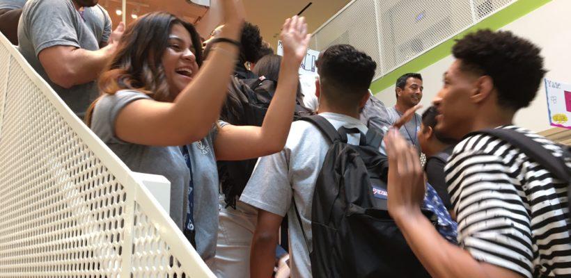 Da Vinci Schools Celebrates Its 10th Anniversary