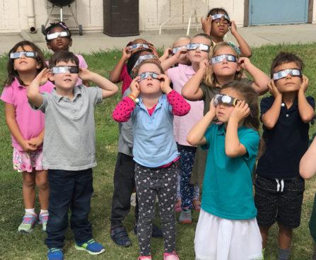 DV Connect eclipse