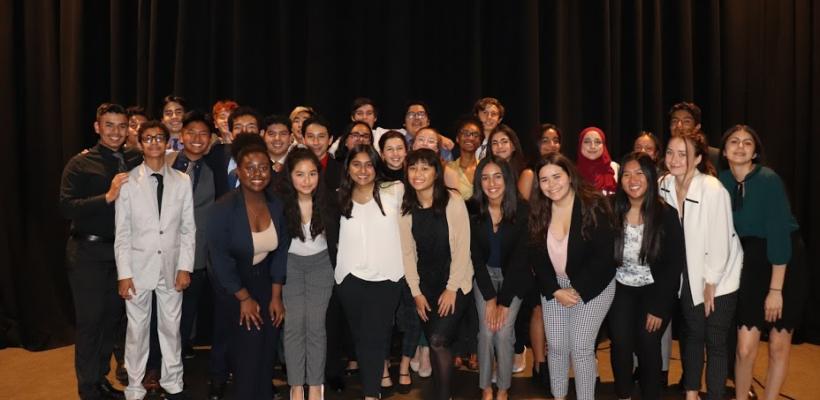 Da Vinci Delegation of Youth & Government Heading to Sacramento for 71st Model Legislature & Court Conference