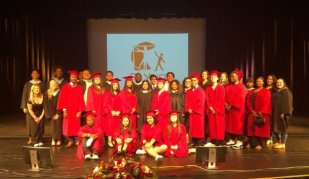 RISE Class of 2019