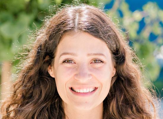 Stefanie Salino