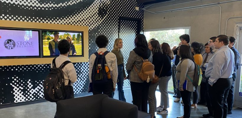 Career Boot Camps Ensure Da Vinci Extension Students Are Ready for the Professional World