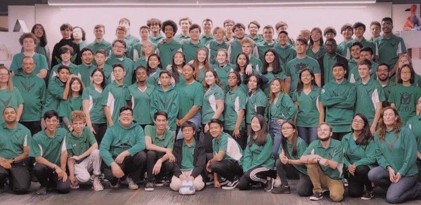 You're Invited: Da Vinci Schools To Host 20th Annual L.A. FIRST Robotics Competition, March 7-8