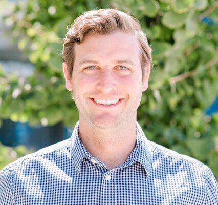 Jared Nicol