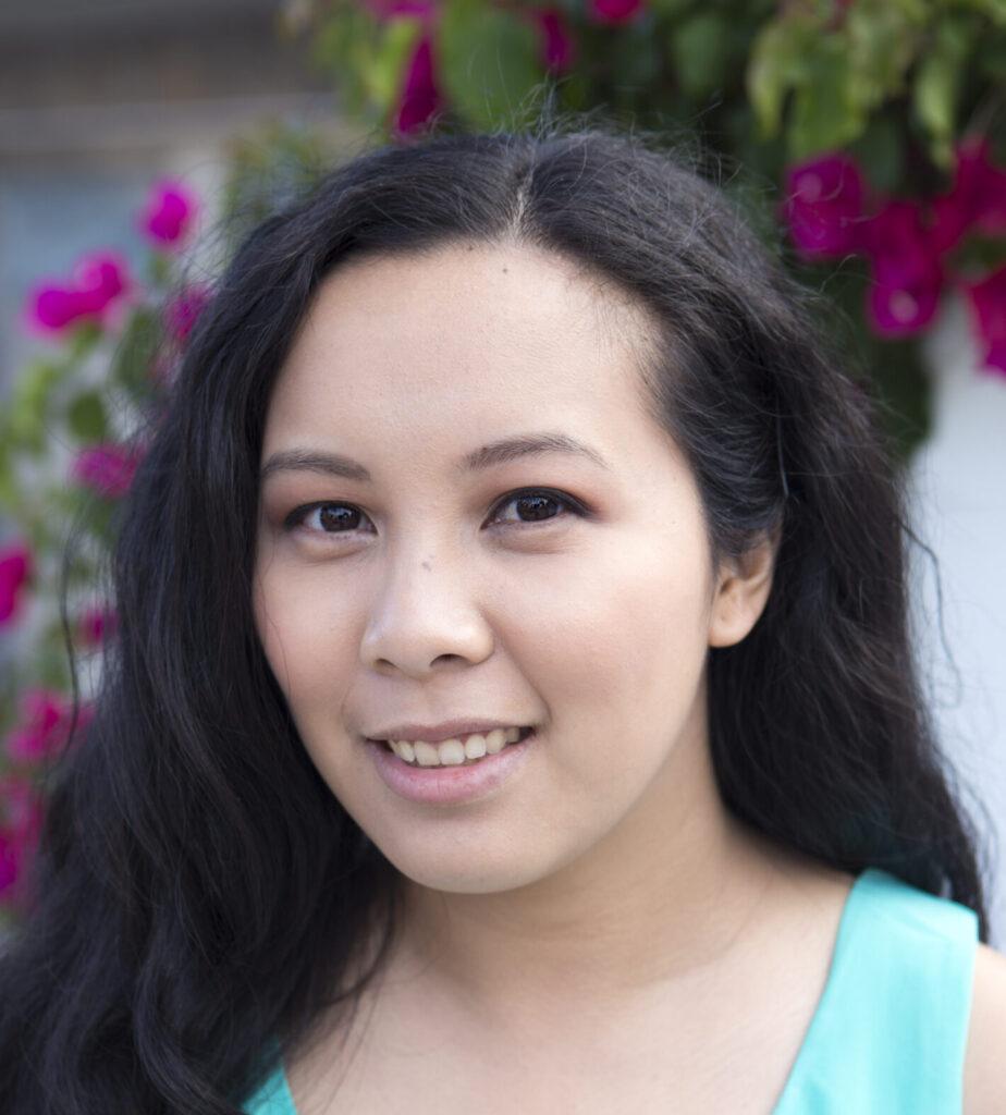 Leslie Villafana