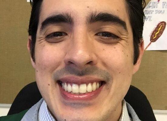 Mario Sazo
