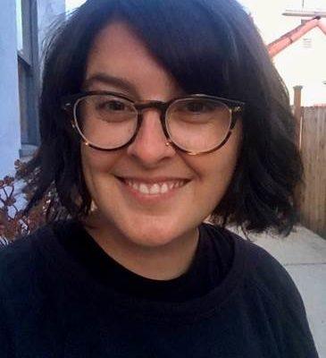 Megan Flower