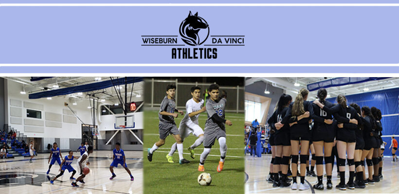Athletics Update & Info Meeting – February 25th at 5:30PM – Join Us!