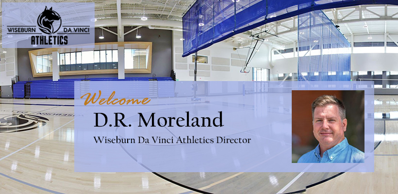 D.R. Moreland